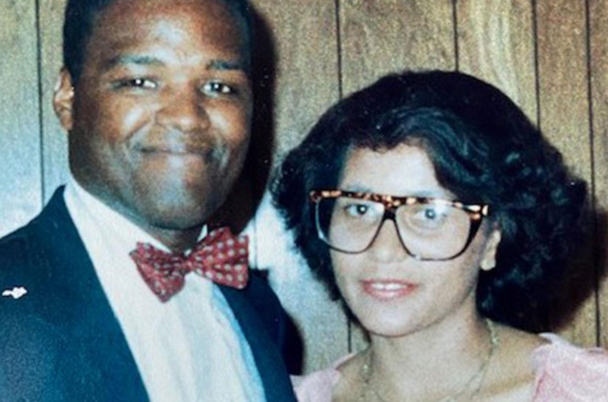 Christa Beverly Foundation Love Story